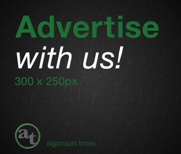 advertise with us banner