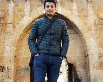 Through the eyes of a Syrian refugee