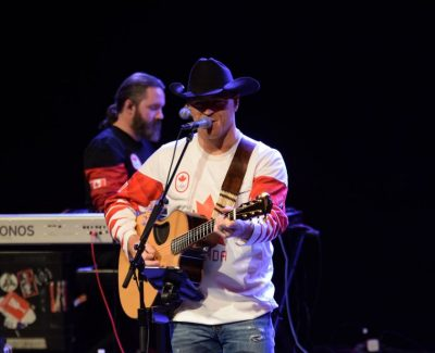 Canyon brings echoes of Canada to ACT