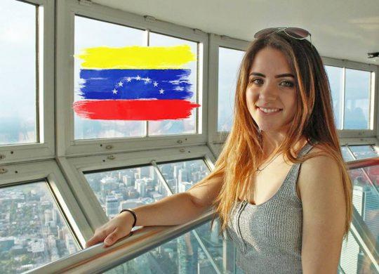 Government greed in Venezuela