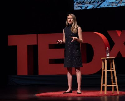 Blockchain innovations poised to change how people all over the world interact with each other: TedX speaker