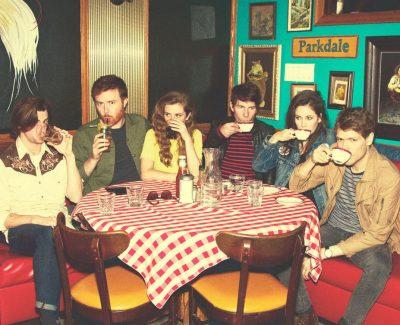 Matthew Angus and the Fast Romantics reboot