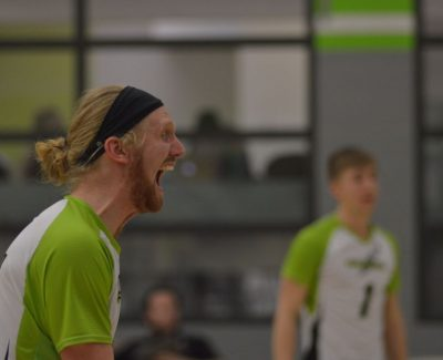 Thunder men stay in playoff race with win over Seneca