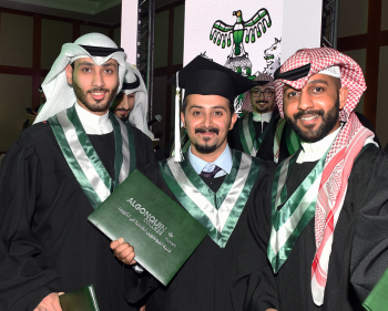 Algonquin College's Kuwait campus focusing on business, entrepreneurship