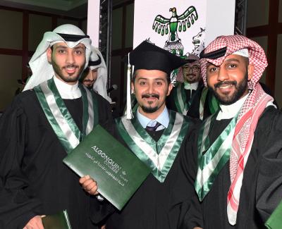 Algonquin College's Kuwait campus focusing on business, entrepreneurship