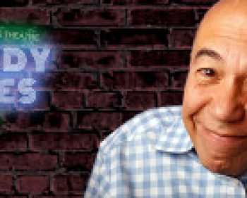 Q&A with Gilbert Gottfried about comedy and some other random stuff