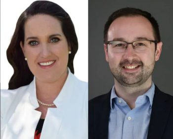 Student housing tops College ward candidates discussion