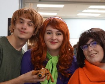 Halloween costume contest biggest one yet, says program coordinator