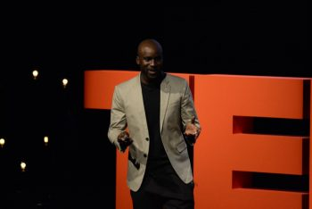 Power of technology and overcoming obstacles a big focus at TEDx Ottawa