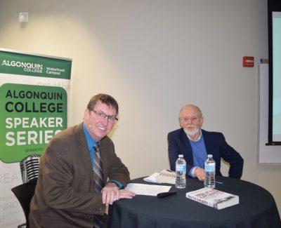 Halifax explosion focus of author's talk