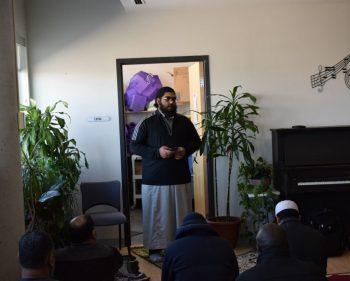 Algonquin Muslim community increase vigilance in aftermath of Christchurch