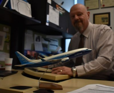 Aviation program faced rough takeoff to school year with high demand, few planes