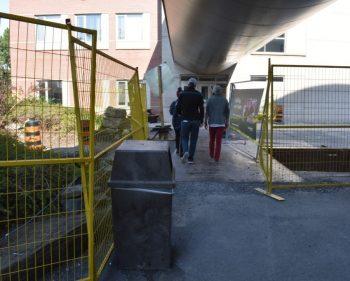 Algonquin's short-term construction pain to have long-term financial gain
