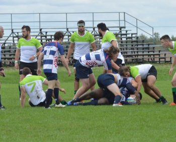 Thunder goes the distance against Loyalist