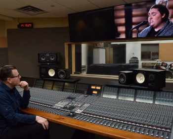 Algonquin grads win big on CTV's The Launch