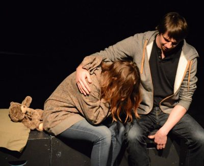 Performing arts students take centre-stage in weekly plays