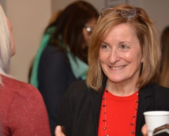 President Cheryl Jensen retires after five years