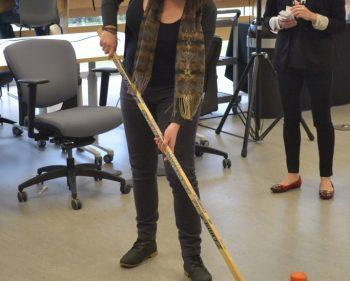 College celebrates Canadian culture