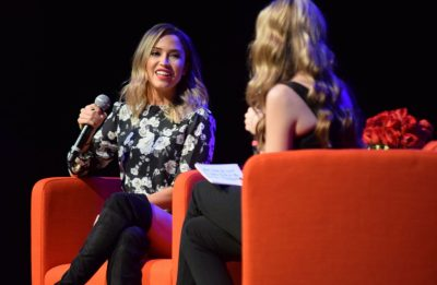 Bachelorette Kaitlyn Bristowe talks love, life on reality TV and cyber bullying during Algonquin College Q&A