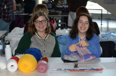 Culture to hobbies among club choices for students
