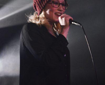 College organizes Rock Star Live Karaoke