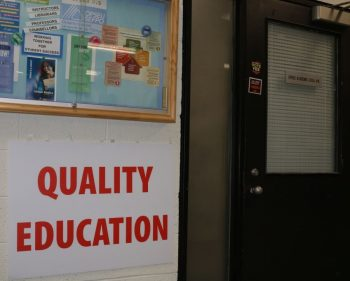 Faculty union challenges legislation that forced end to strike