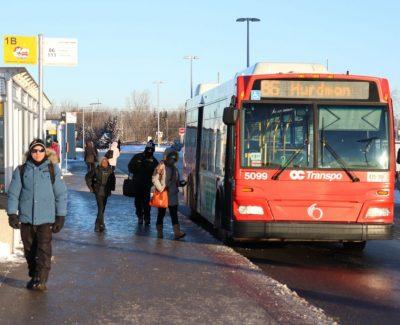 Bus crash aftermath felt among college community