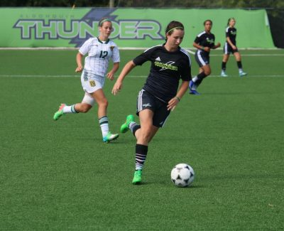 Women's soccer begin season with shutout victories