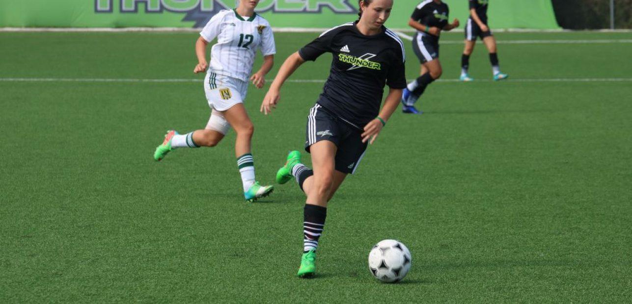 Women's soccer begin season with shutout victories