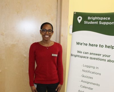 Brightspace has a bright future: coordinator
