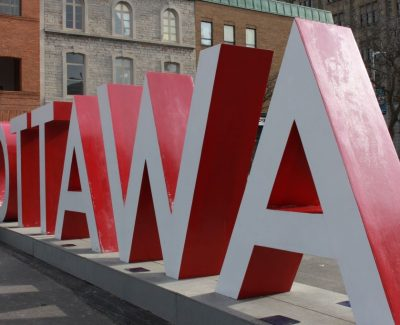 No shortage of Spark in Ottawa this summer