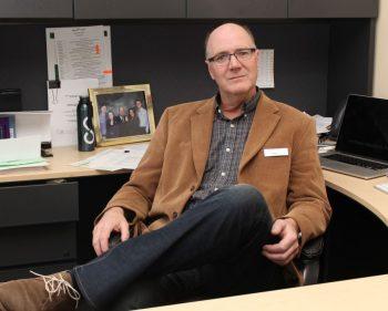 Continuing to serve education: Andrew Coxhead