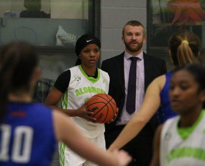 Streak continues for Thunder women's basketball team