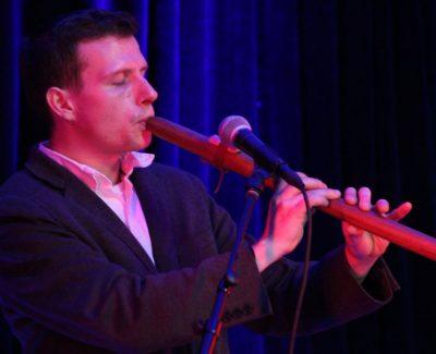 AC Vibes showcase promotes Algonquin talent