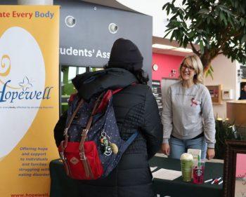 Eating Disorder Awareness Week sparks conversation