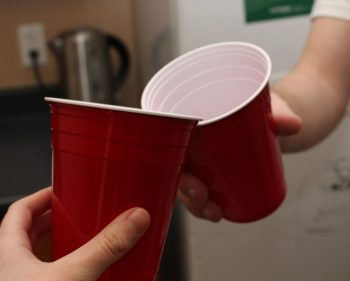 Res life includes controlled lifestyles, marijuana and alcohol