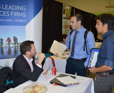 Job fair draws record numbers