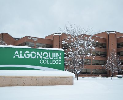 Algonquin history: What's in a name?