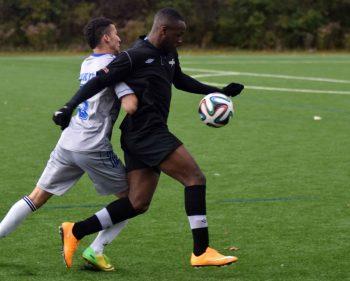 Thunder Men's Soccer Overrun Keyano in Opener at CCAA Nationals