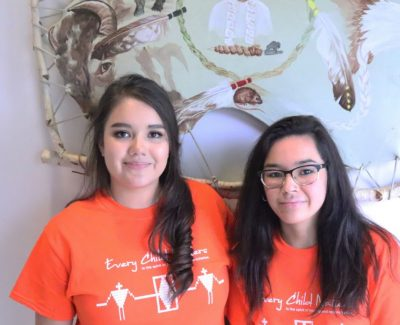 Shining a light on the impact of residential schools