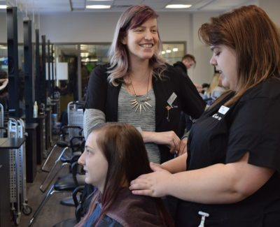 AC Salon aims to create inclusive space, prices
