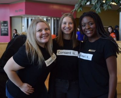 Algonquin initiative aims to create supportive community