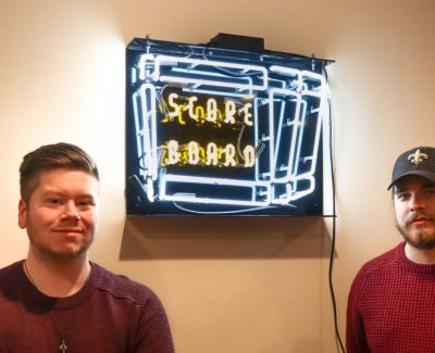 Scoreboard Recordings: professional work, friendly atmosphere