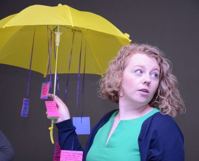 Pride Week: Defining umbrella terms