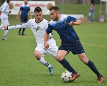 Men's Thunder punches ticket to soccer Nationals