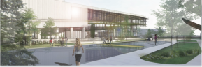 Free access to fitness, recreation with new ARC 100,000 square-foot building