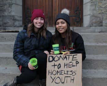 24 Hours of Homelessness