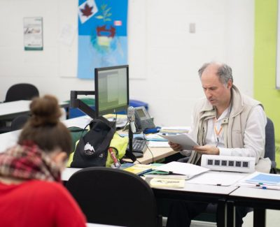Students, teachers affected by LINC program termination