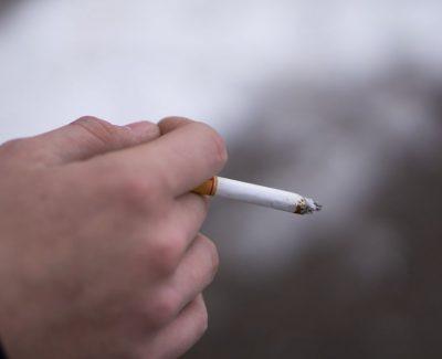 Students' Association seeks smoking ban reversal