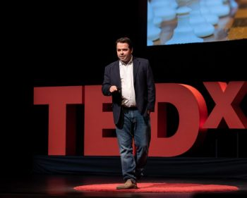Artificial intelligence to be embraced, not feared: TedX speaker